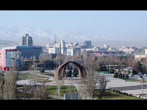 Бишке́к (кирг. Бишкек) — столица Киргизии и крупнейший город страны. Составляет особую административную единицу и является городом республиканского подчинения.