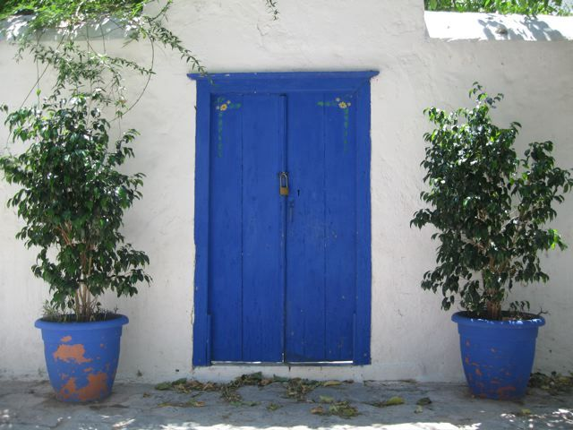 ギリシャ、ヒドラ島