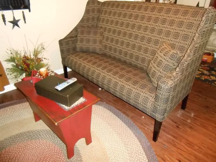 Awesome Upholstered Furniture Can Be Purchased From The Old Mercantile In Clarksville  Tn. Call For Materials