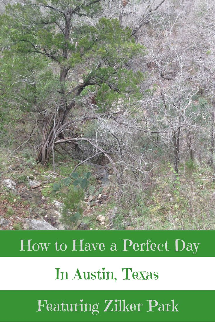 How to Have a Perfect 24 Hours