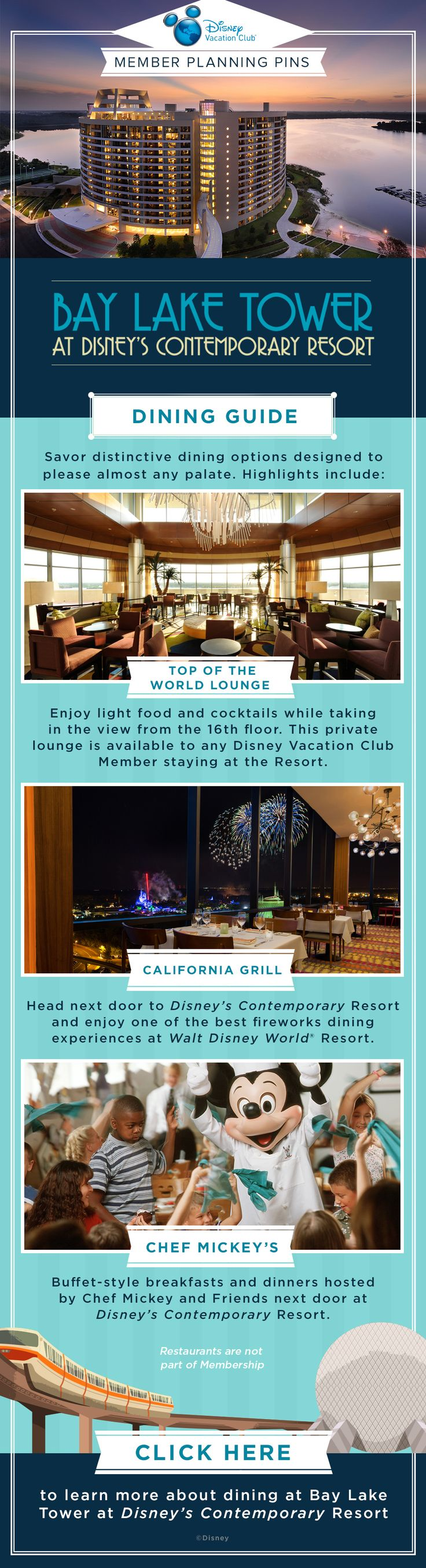 best 25 disney vacation club ideas on pinterest vacation club plan your next disney vacation club vacation to bay lake tower at disney s contemporary resort with