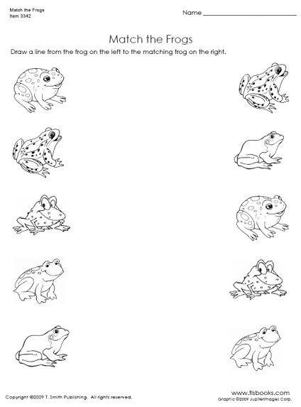 38 best Preschool Worksheets images on Pinterest | Day care ...