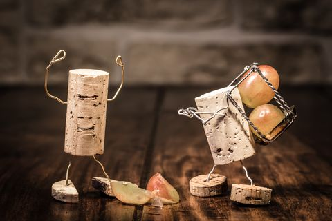 Why Is Wine Sealed With Cork? - Bright Cellars Blog - www.brightcellars.com