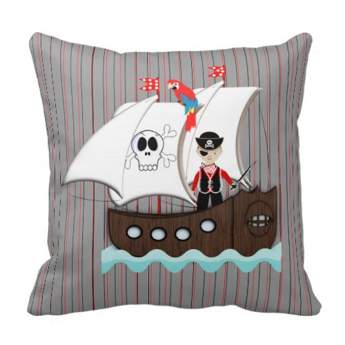 25+ Best Ideas About Pirate Themed Bedrooms On Pinterest