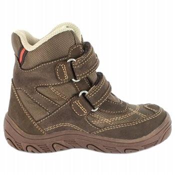 Umi Trosen Pre/Grd Boots (Chocolate) - Kids' Boots - 33.0 M