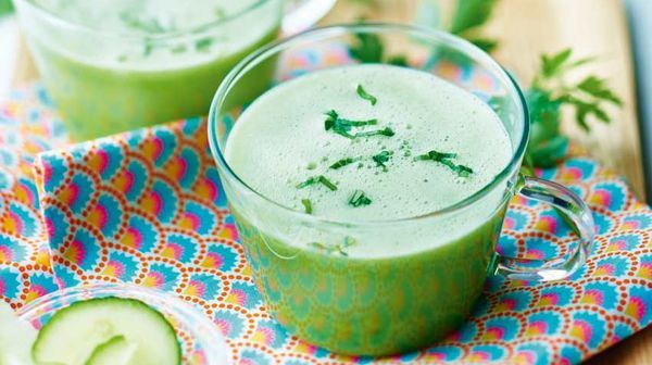 Recette jus d tox recettes les entr es granny smith and detox - Recette jus detox ...