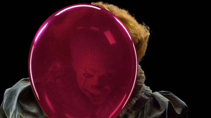Wallpaper 4k Pennywise The Clown It 4k 4kwallpapers