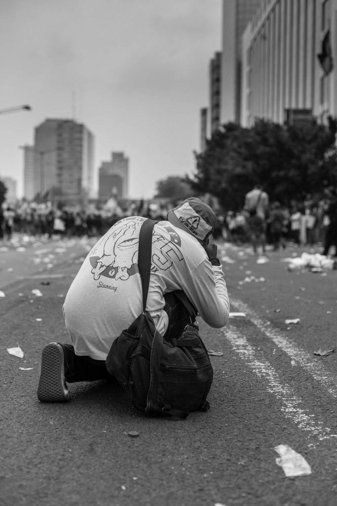 Ambil Gambar |  DiTrotoar | Street Photography
