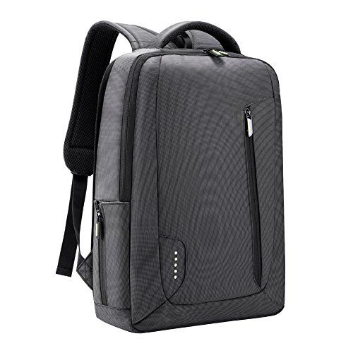 388795efed7d Chic Covax Slim Laptop Backpack, Anti Theft Durable Travel Business ...