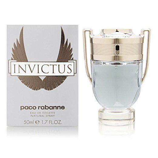0bd2d7e46 Paco Rabanne Invictus Eau de Toilette Spray for Men