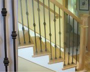 Double Knuckle Baluster ( bal-m5 )