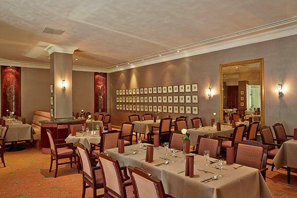 Restaurant   H4 Hotel Hannover Messe
