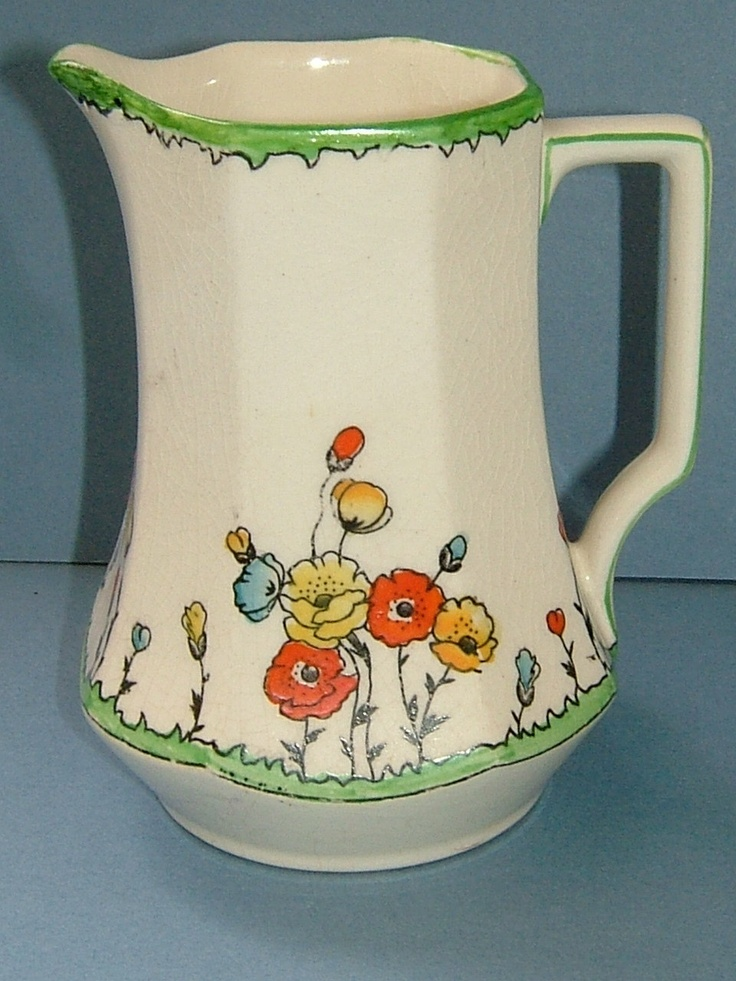 641 Best Jugs And Vases Etc Images On Pinterest Hand