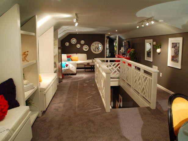 Attic remodel. - 3rd floor???? : Home Improvement : DIY Network