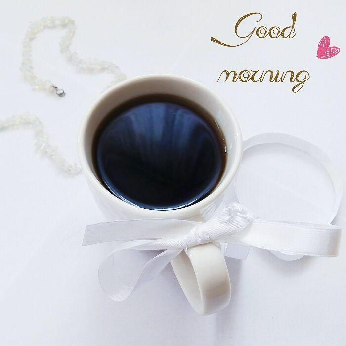 Всем приятного аппетита🍩☕  Сегодня очень ленивое утро субботы 😝