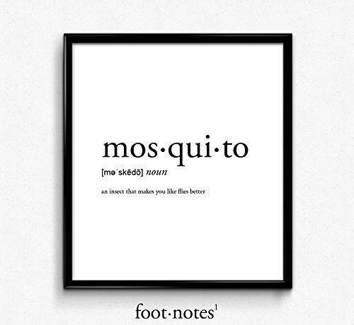 Mosquito Definition, College Dorm Room Decor, Dorm Wall Art, Beauty,  Romantic, Part 36