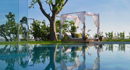GOCO Spa Venice - Outdoor Cabana
