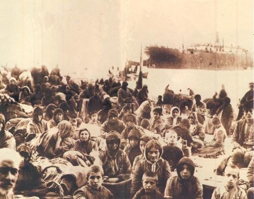 Santeos: Προετοιμασία για την υποδοχή των προσφύγων