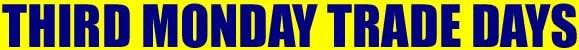 Third Thursday - McKinney Trade Days