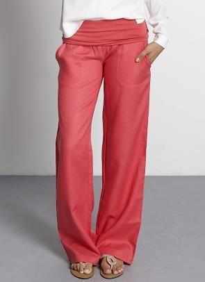 Современные штаны для беременных