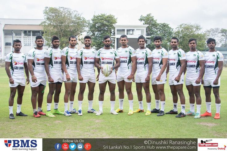 The National Rugby sevens team will leave the island early morning, ahead of the…