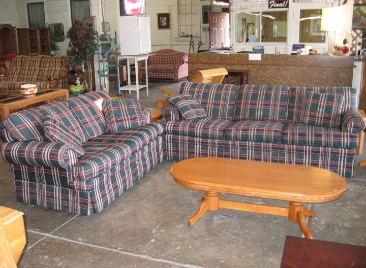 Country Couches Country Plaid Sofas Sofas Sofa Photos