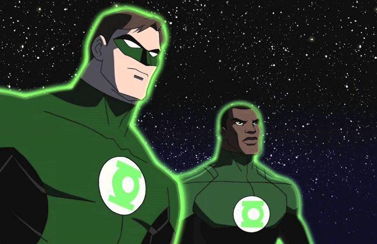 Filme da Tropa dos Lanternas Verdes explorará Hal Jordan e John Steward  O longa da Tropa dos Lanternas Verdes terá David S. Goyer e Justin Rhodes em seus roteiros, segundo o site Deadline. Confira mais no link!