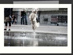 Bern, Bundeplatz: http://www.hebise.ch/Gallery/00022/index.html