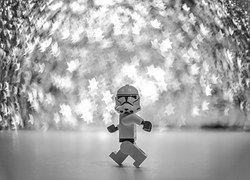 Lego, Starwars, Soldado De Asalto