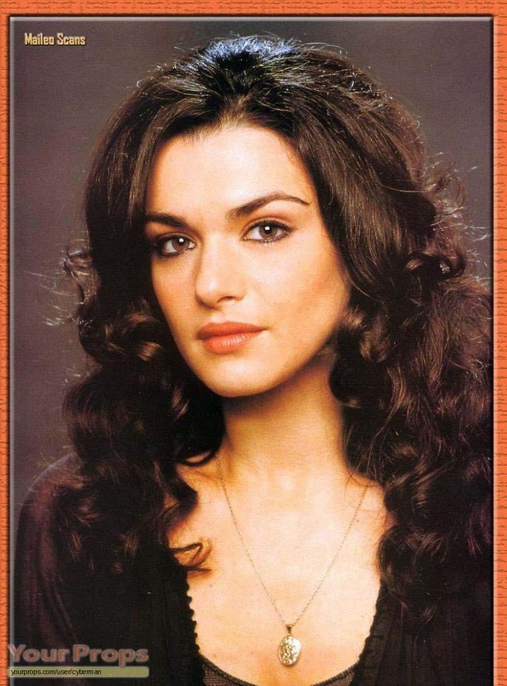 Rachel Weisz, The Mummy