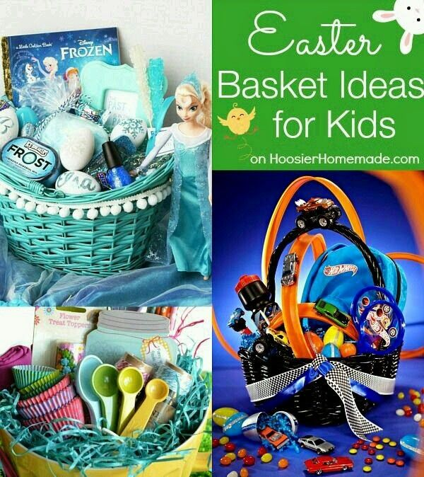 68 best diy easter basket ideas images on pinterest basket ideas easter basket ideas for kids and adults frozen easter basket baking easter basket easter basket for men easter basket for women and more negle Choice Image