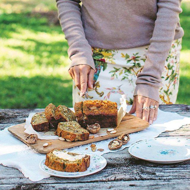 Delicious Turmeric Seeded Loaf – Supercharged Food | Delicious, Food, Tasty bread recipe