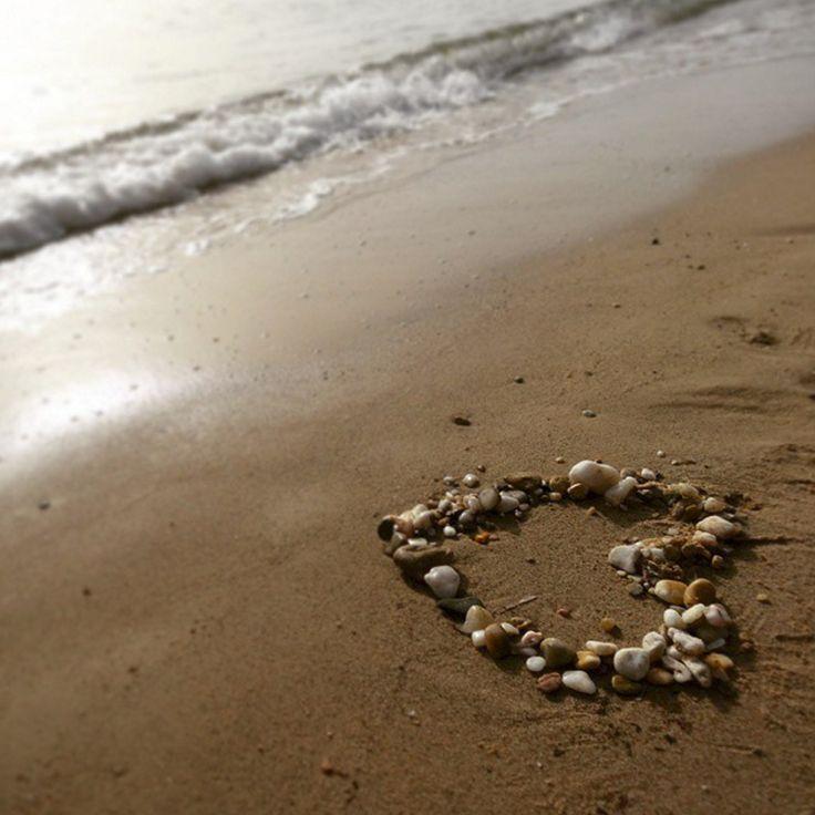Full in love! @delia482  #Halkidiki #beachlove
