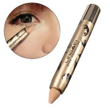 Professional Face Eye Concealer Stick Spot Blemish Cover Cream Pencil Makeup Foundation