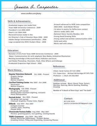 Best 10+ Resume Template Australia Ideas On Pinterest | Mount
