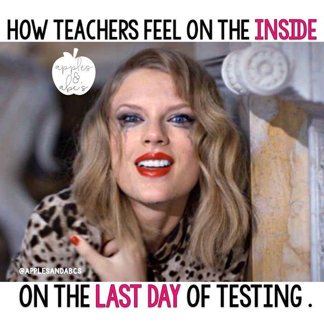 Teacher Memes Part 3 Apples And Abc S Teacher Memes Teacher Memes Elementary Teaching Memes