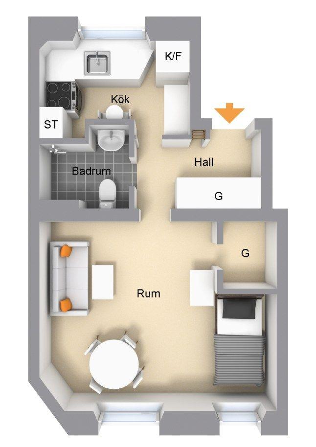 17 meilleures id es propos de granny flat plans sur for Kodasema maison