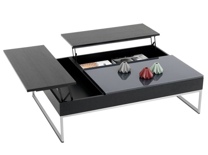 25 best ideas about table basse relevable on pinterest table relevable ta - Bo concept table basse ...