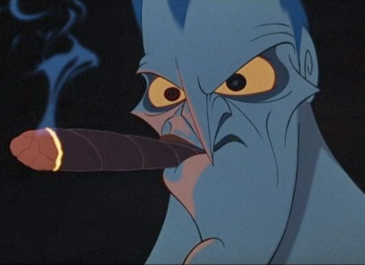 disney clipart- hades - photo #29