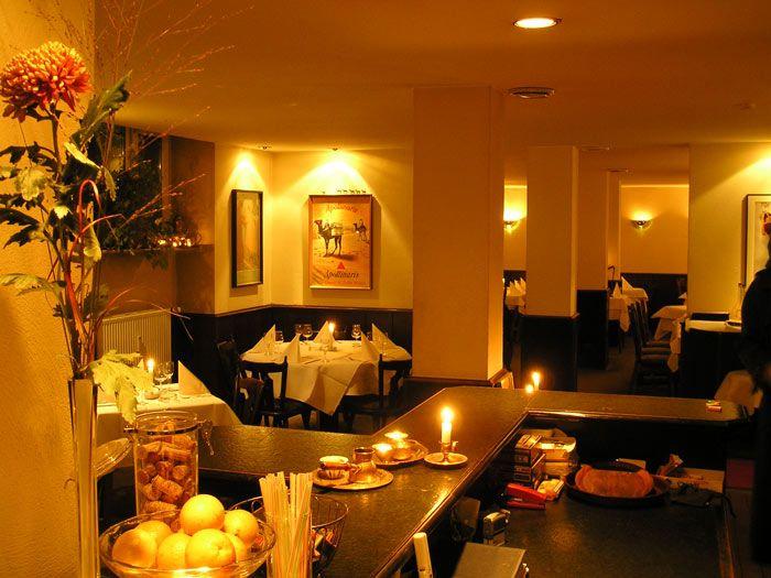 Mesa - Libanesisches Restaurant