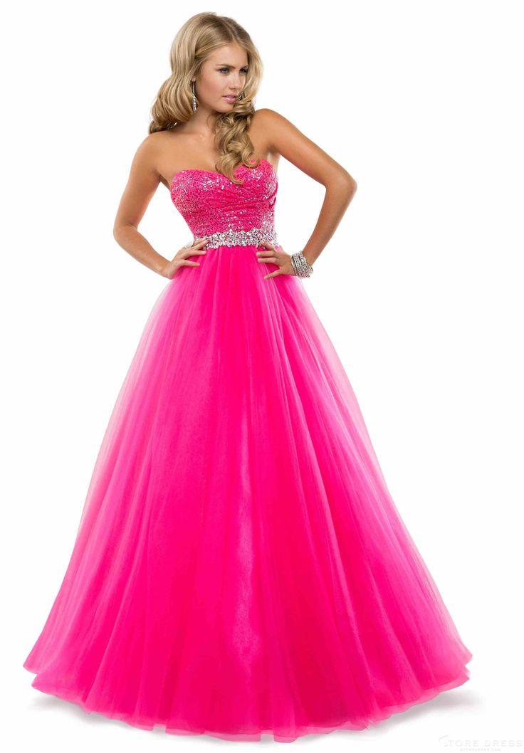 85 best Dresses images on Pinterest | Vestido de baile, Vestidos de ...