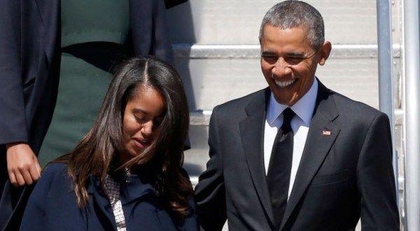 Keniano ofrece 150 cabezas de ganado a Obama a cambio de poder casarse con su hija mayor