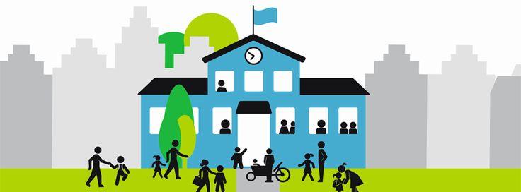 Onderwijsfestival Ouders en School op 24 september 2014
