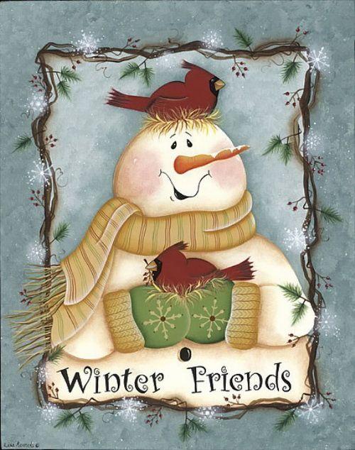 winter <3