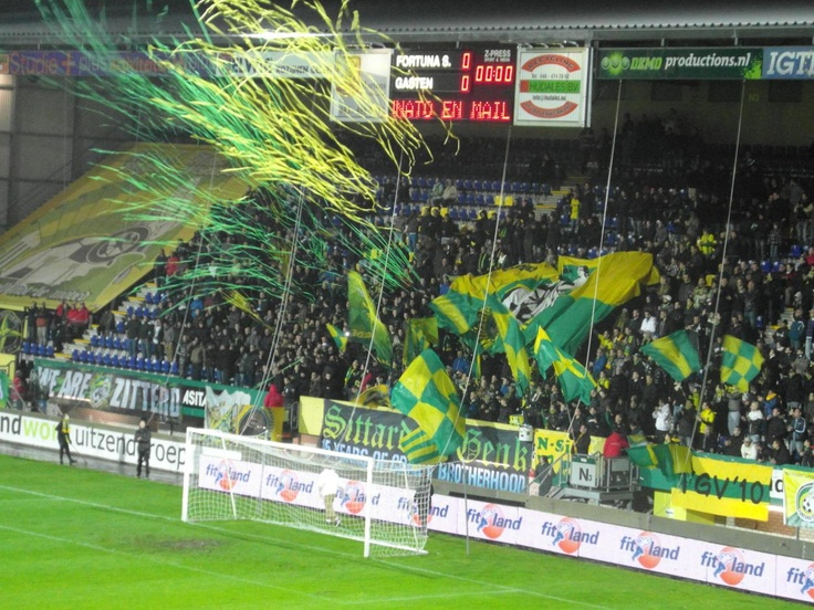 Mike02041981 @ Fortuna Sittard-Telstar