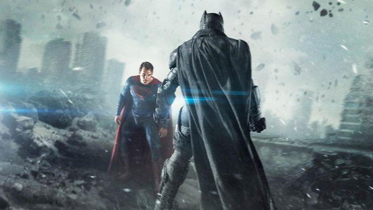 Batman vs Superman | Confira vídeo inédito com bastidores dos efeitos visuais