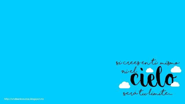 Fondos de escritorio con frases motivadoras Wallpapers en HD Fondos en HD para escritorio Frases motivadoras Frases de éxito Descargar en full HD aquí: https://undisenioaudaz.blogspot.mx/2017/08/fondos-de-pantalla-en-full-hd.html