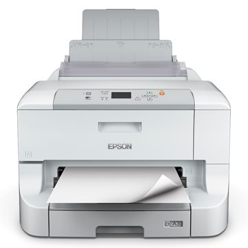 Εκτυπωτής Epson Business Workforce Inkjet WF-8010DW C11CD42301