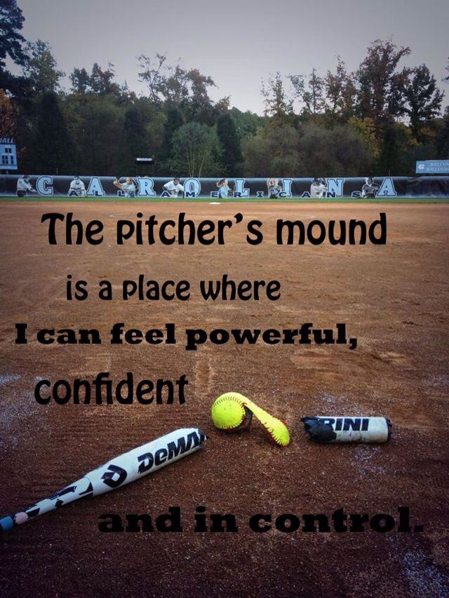 ❤️❤️❤️⚾️! Love pitching I played softball for 9 years!!!