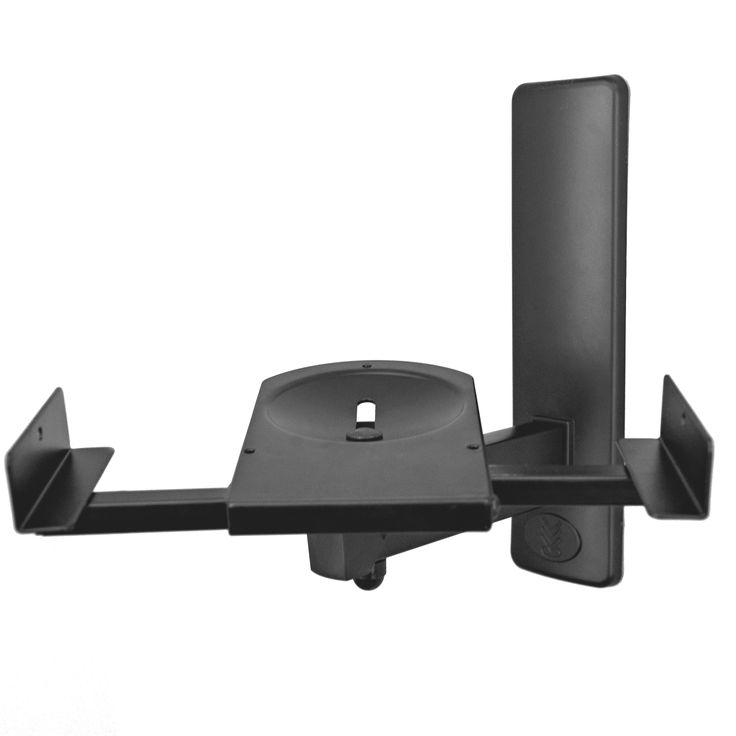 tv hangers. bookshelf speaker wall mounts tv hangers k